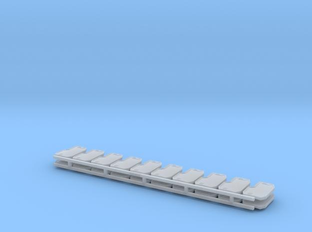 Primaris Breacher Shield V3 X20