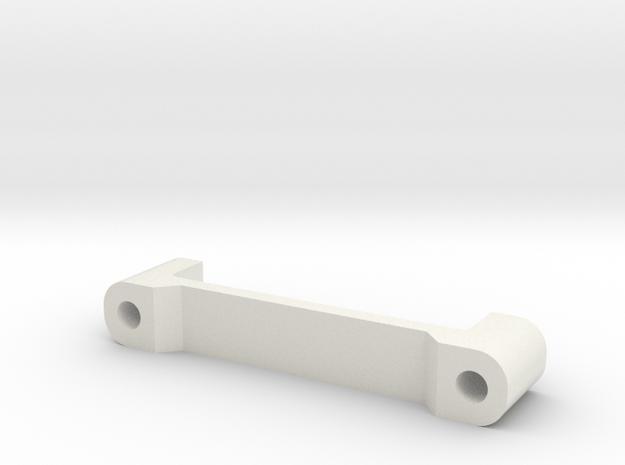 DJI OcuSync Air Module holder in White Natural Versatile Plastic