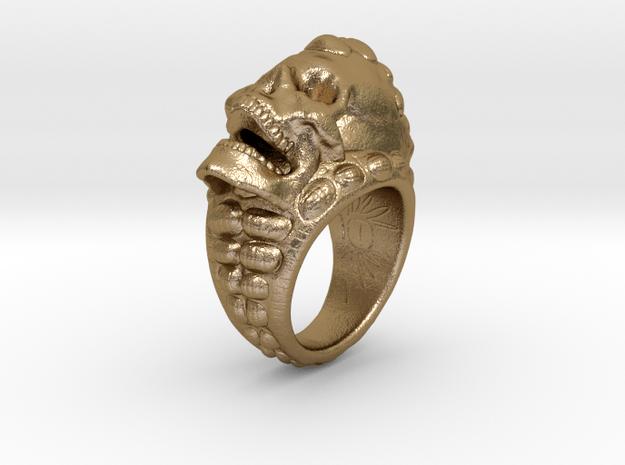 skull-ring-size 7.5