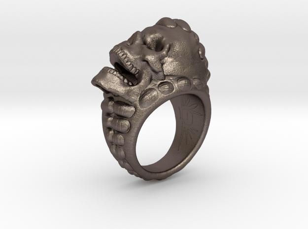 skull-ring-size 6.5