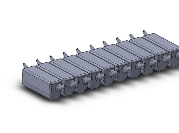 04 001 Dieseltank Kühlauflieger