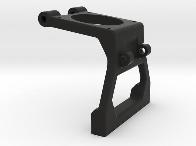 TLR 22T 22SCT 3.0 Standup Fan brace 30mm in Black Natural Versatile Plastic