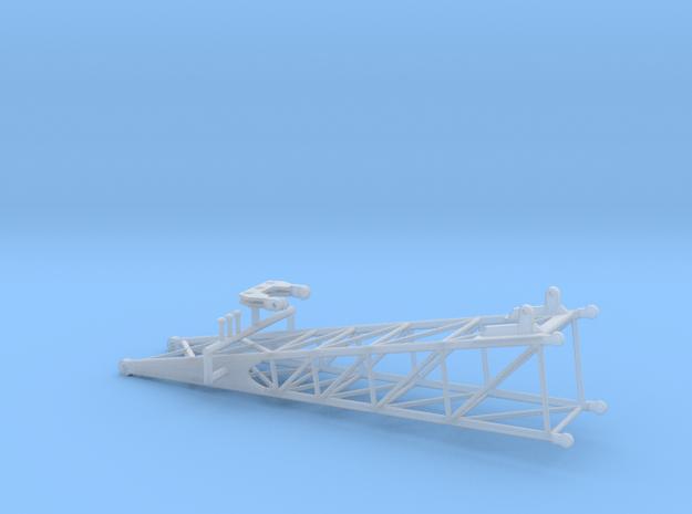 1/87th Lattice Crane Boom Base