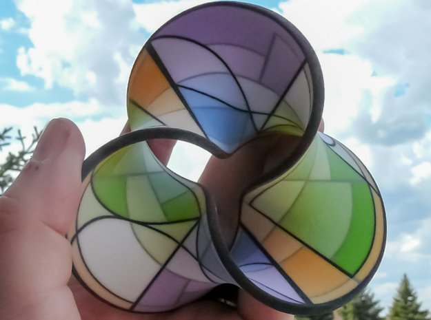 Euclid in Full Color Sandstone