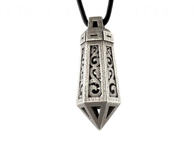 Crystal Ornament Pendant