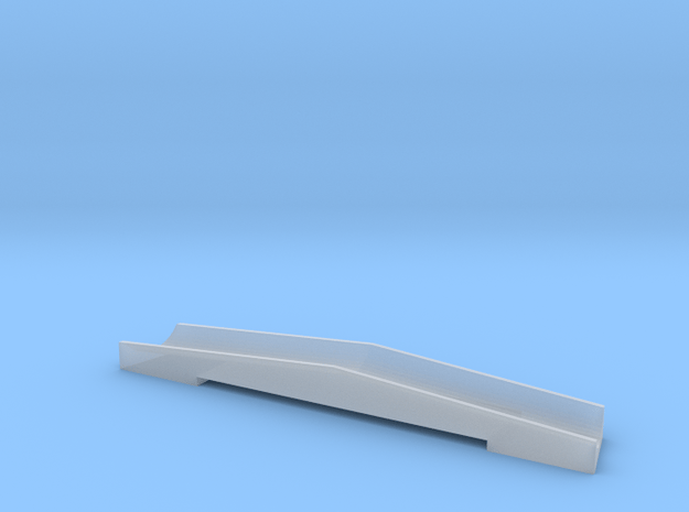 chasse_corps_stadler in Smooth Fine Detail Plastic