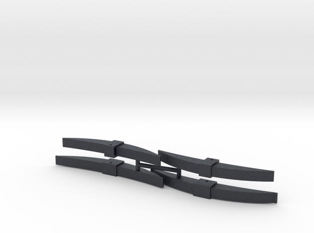 119 tender springs in Black PA12