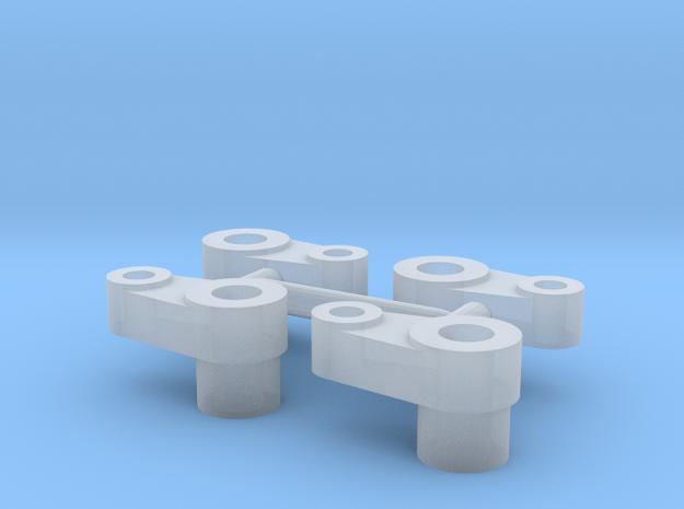 N/009 Scale Outside Cranks (Experimental)