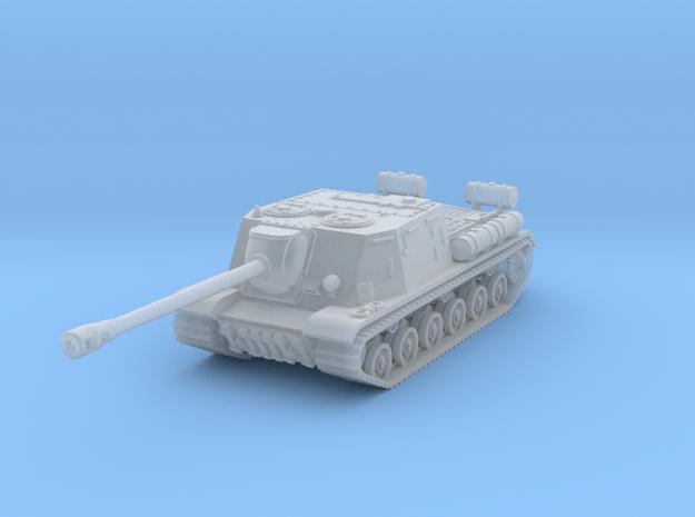 SU-122 scale: 1:160