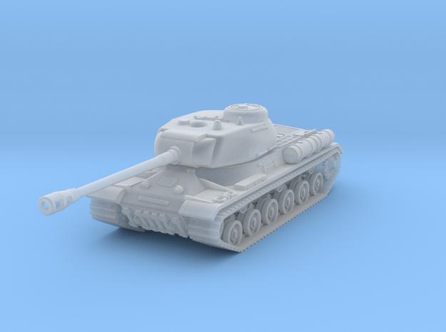 IS-2 Heavy Tank Scale: 1:200