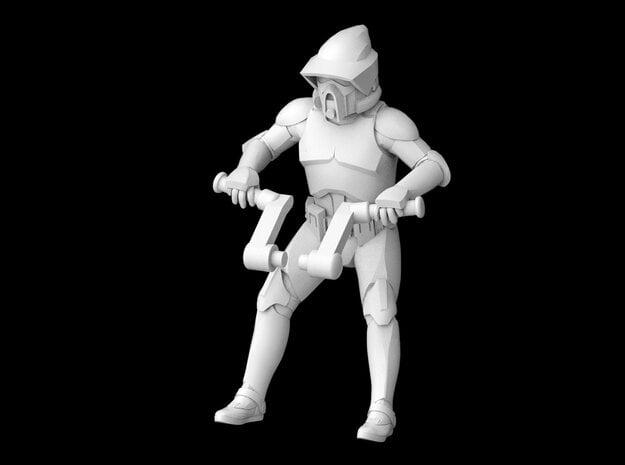 (Legion) AT-RT Driver ARF trooper Phase 1