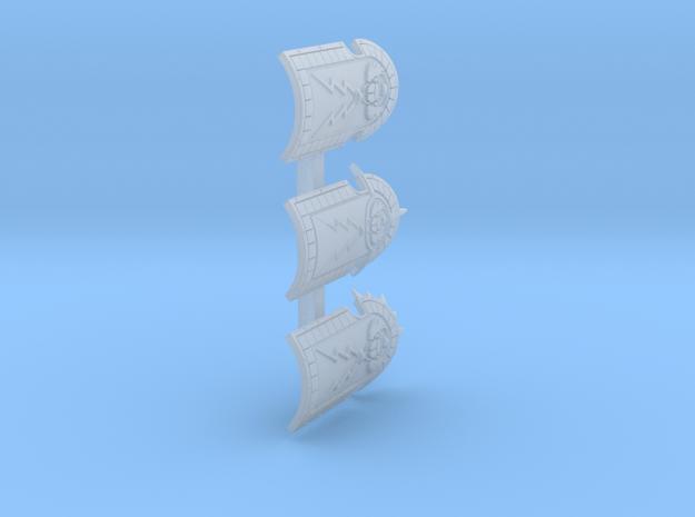 SHEILDS_FULL_v002 in Smooth Fine Detail Plastic