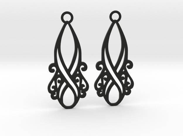 Lorelei earrings