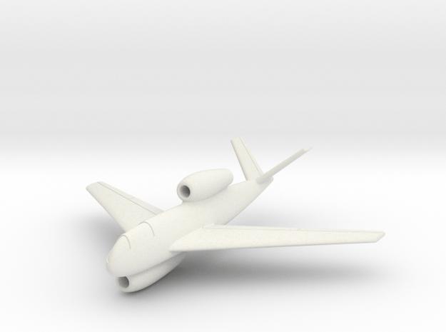(1:144) Heinkel P 1073.6