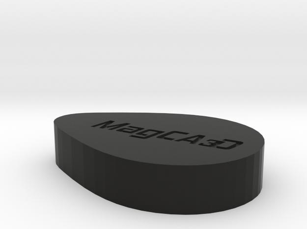 Fuji SST Seat Post Spacer - 10mm in Black Natural Versatile Plastic
