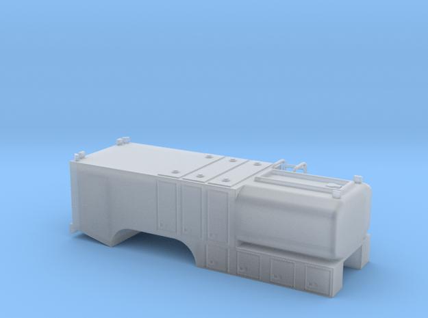 1/87th Fuel Lube Service Truck body