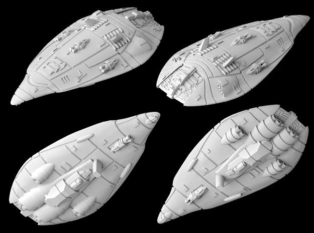 (Armada) IPV-1 System Patrol Craft