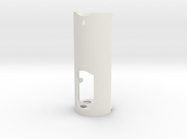 Neilson Boiler bottom in White Natural Versatile Plastic