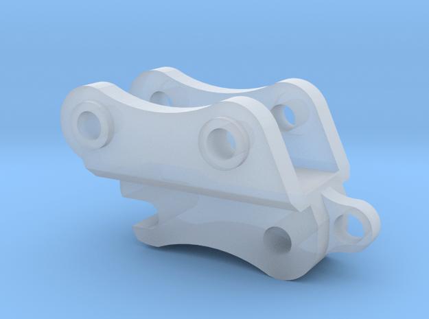 1:50 Komatsu PC138 Quick Coupler  in Smooth Fine Detail Plastic