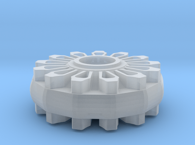 Main Sprocket - new - 1-160 scale in Smoothest Fine Detail Plastic