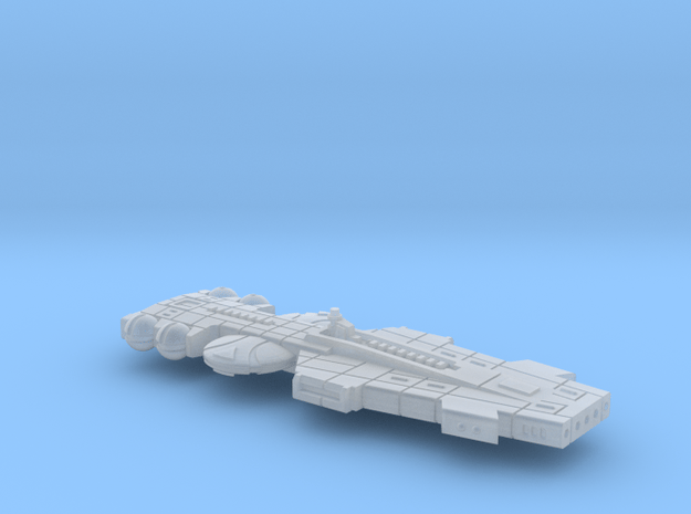 Orion (KON) Prokalhon BC(V) in Smooth Fine Detail Plastic