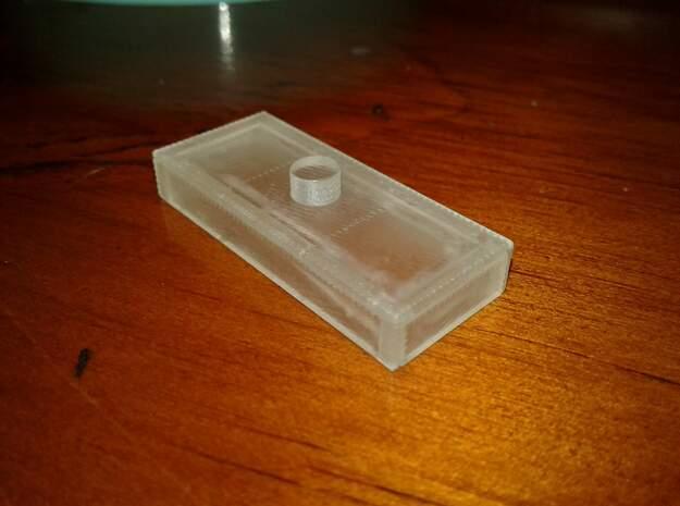 HOn3 Oil Bunker Kit in Smooth Fine Detail Plastic