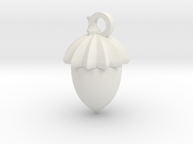 geometric acorn novembre