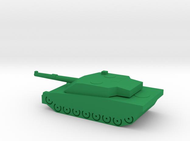 C1 Ariete 1I288 in Green Processed Versatile Plastic