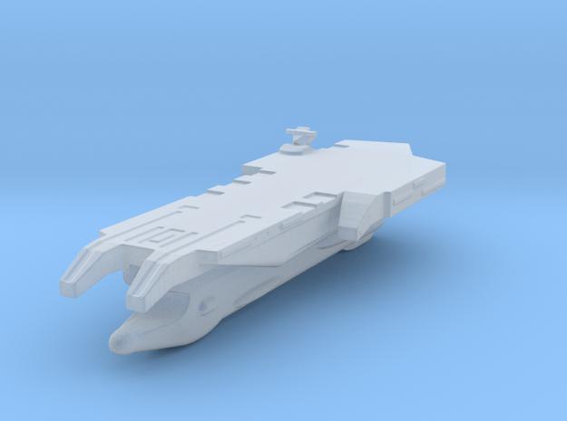 Macross Prometheus 1/6000 in Smooth Fine Detail Plastic