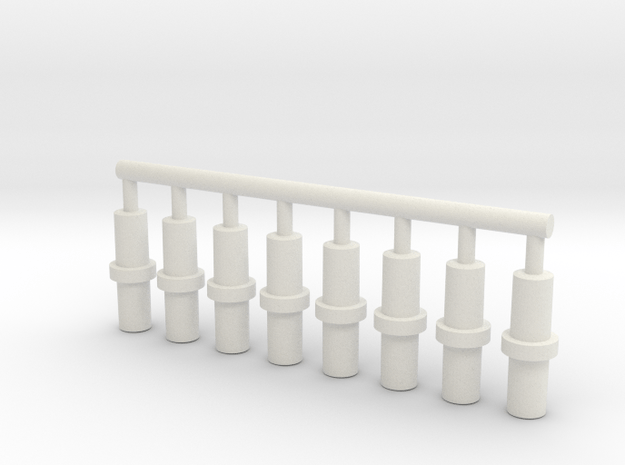 5mm Double-Ended Pegs