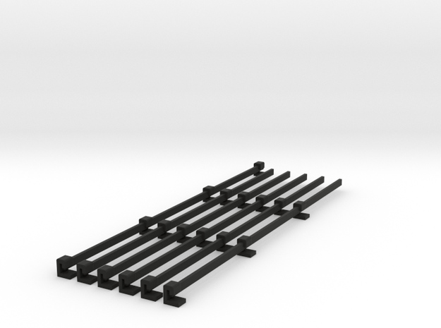 Stromschiene Conductor rail 1:160 Spur N Scale