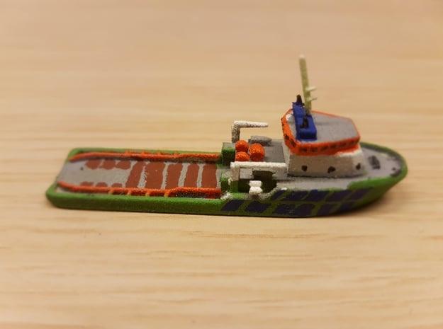 Fairmount in Smoothest Fine Detail Plastic