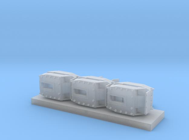 M4E9 Conversion Set