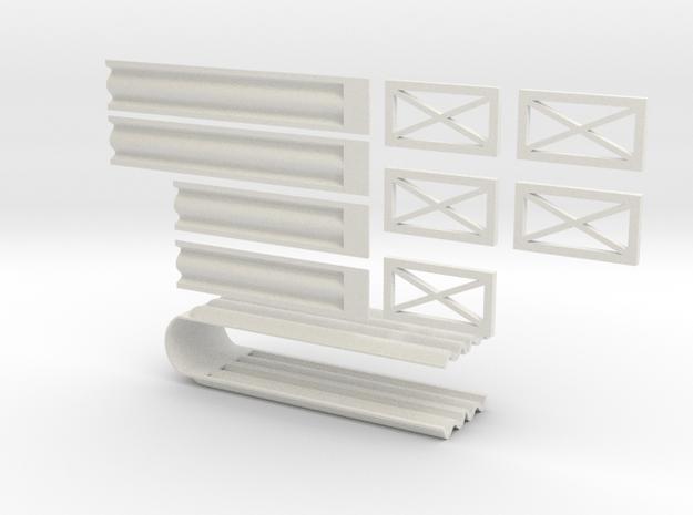 mahill82 in White Natural Versatile Plastic