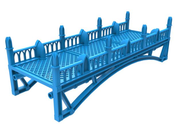 Tabletop Bridge - Long