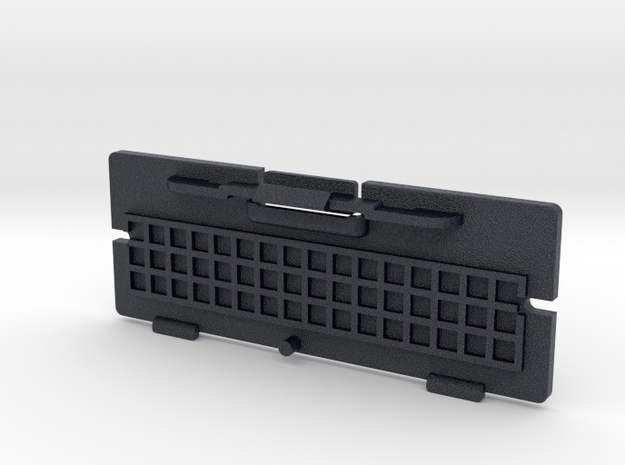 Grundig Party Center 2000 compartment cover in Black PA12