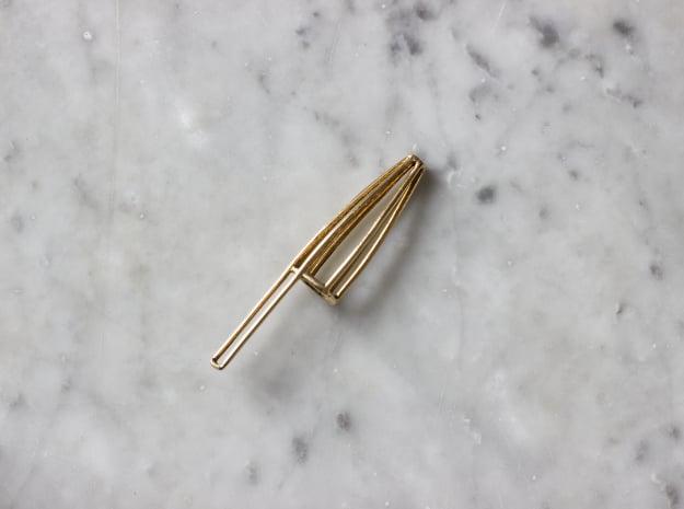Wire Cap - upgrade your Bic Pen