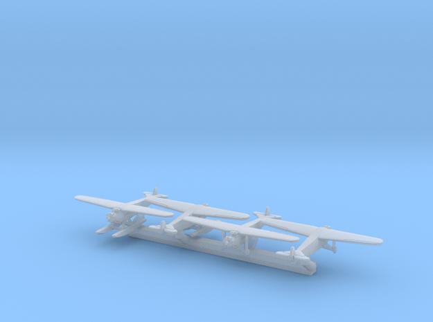 Fokker Super Universal/Ki-6/C2N x4 (FUD)
