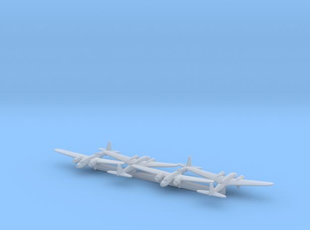 Ki-19 w/Gear x4 (FUD)