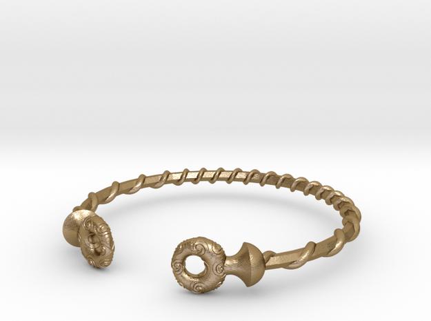Torque Bracelet
