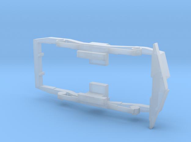 bogie_vevey_asd_v3 in Smooth Fine Detail Plastic