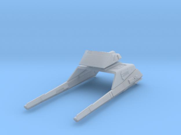 1/350 Vulcan Long Range Shuttle Surak in Smooth Fine Detail Plastic