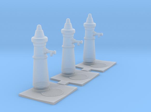 Fuente-Hierro-3UD-H0-proto-01 in Smoothest Fine Detail Plastic
