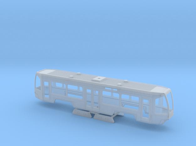 Leipzig NB4 in Smooth Fine Detail Plastic: 1:120 - TT