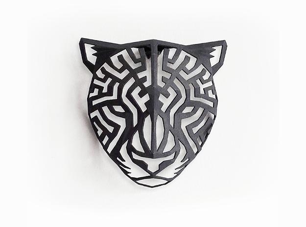 Cheetah Head (M) Faux Taxidermy