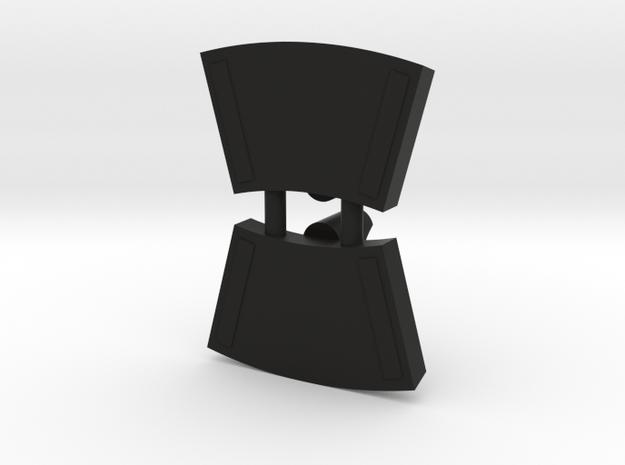 Steadicam M-1 Gimbal Plug (PART SM1-GPLG) in Black Natural Versatile Plastic
