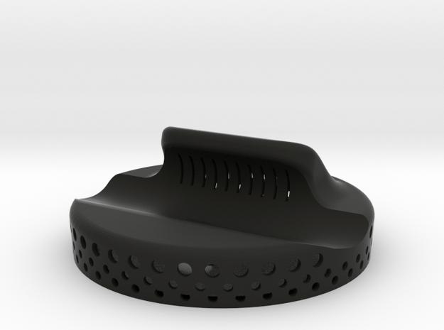 Joli iPhone car mount Keep Kontrol V5 - 70mm v52 in Black Natural Versatile Plastic