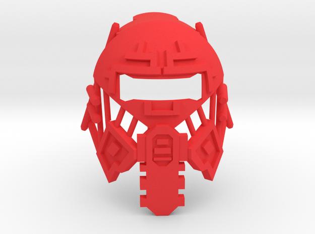 The Mask of Emulation