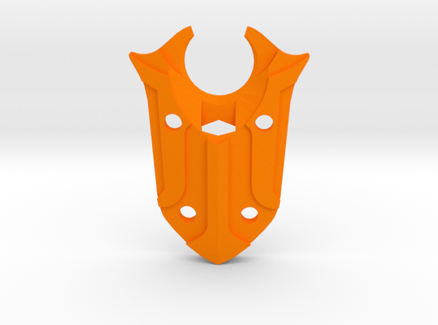 Black Knight's Shield