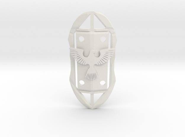 The Hero's Shield